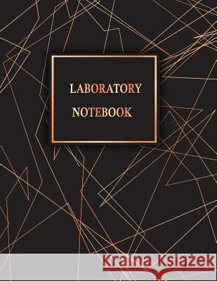 Laboratory Notebook: Dot Grid Lab Notebook Paper for Record on the Lab of University in Chemistry, Physic, Anatomy and Physiology, Biochemi Patrick Creation 9781723961267