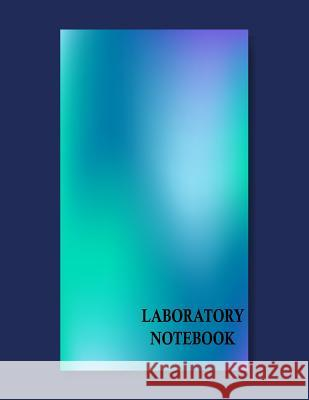 Laboratory Notebook: Dot Grid Lab Notebook Paper for Record on the Lab of University in Chemistry, Physic, Anatomy and Physiology, Biochemi Patrick Creation 9781723986970