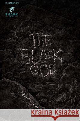 The Black God Alexander Chau 9781727336795