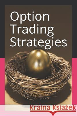 Option Trading Strategies Bhushan Vijay Kumar Jadhav 9781731405944