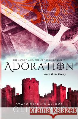 Adoration Olivia Rae 9781732045705 Hopeknight Press