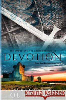 Devotion Olivia Rae 9781732045736 Hopeknight Press