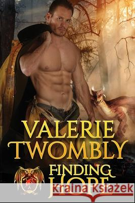 Finding Hope Valerie Twombly 9781732630635