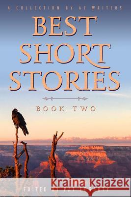 Best Short Stories Book Two Pat Fogarty Az Writers 9781732812178 Granite Publishing