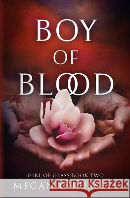 Boy of Blood Megan O'Russell 9781733649414 Megan Orlowski-Russell