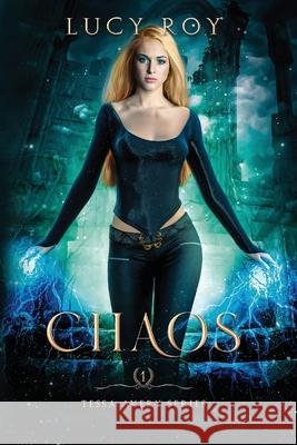 CHAOS LUCY ROY 9781735338569