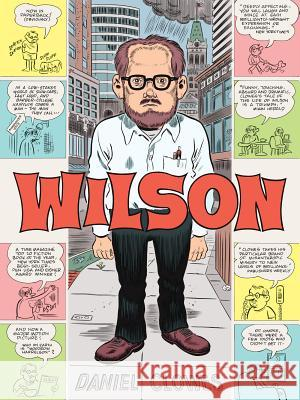 Wilson Daniel Clowes 9781770462441 Drawn & Quarterly
