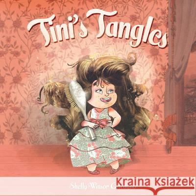 Tini's Tangles Shelly Winso 9781770696921
