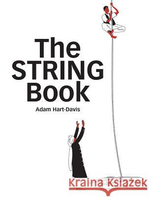 The String Book Adam Hart-Davis 9781770858671 Firefly Books