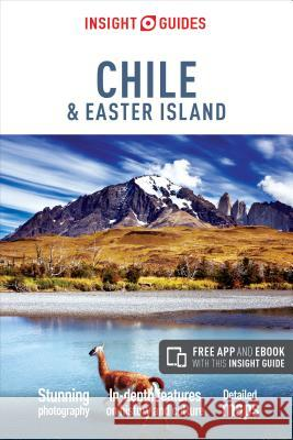 Insight Guides: Chile & Easter Island Insight Guides 9781780051918
