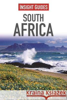 Insight Guides: South Africa Insight Guides 9781780052618
