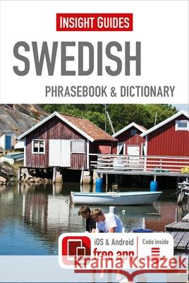 Insight Guides Phrasebooks: Swedish Insight Guides 9781780058313