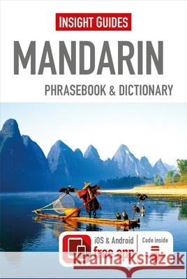 Insight Guides Phrasebooks: Mandarin Insight Guides 9781780058320