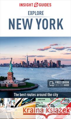 Insight Guides: Explore New York Insight Guides 9781780059099