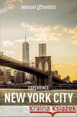 Insight Guides: Experience New York City Insight Guides 9781780059150