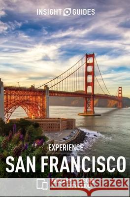 Insight Guides: Experience San Francisco Insight Guides 9781780059402