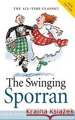 Swinging Sporran, the A Campbell 9781780272306 BIRLINN
