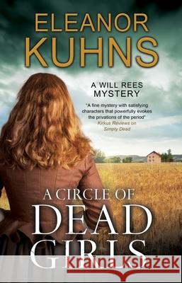 A Circle of Dead Girls Eleanor Kuhns 9781780296678