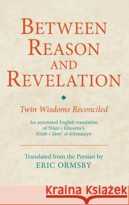 Between Reason and Revelation: Twin Wisdoms Reconciled Eric Ormsby 9781780761329 0