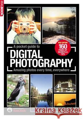 Pocket Guide to Digital Photography Dave Stevenson PC Pro  9781781060322