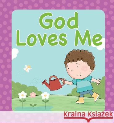 God Loves Me Juliet David 9781781281147