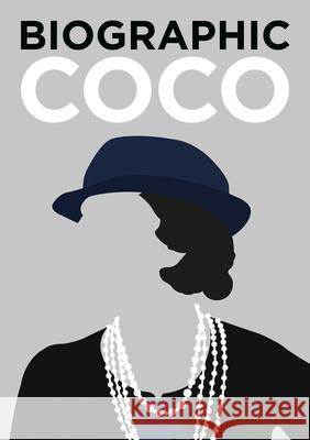 Biographic Coco Collins, Sophie 9781781453124