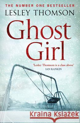 Ghost Girl EXPORT Lesley Thomson 9781781858141