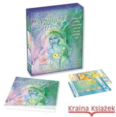 Tarot Cards Ksiazki Ksiegarnia Internetowa Krainaksiazek Pl