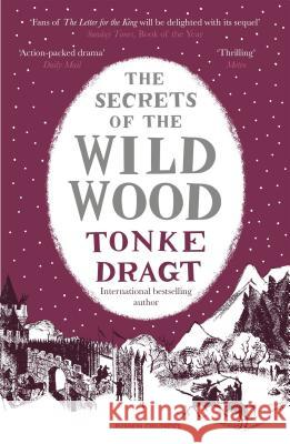 The Secrets of the Wild Wood Dragt, Tonke (Author) 9781782691952
