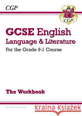 New GCSE English Language and Literature Workbook - For the   9781782943679