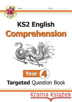 KS2 English Targeted Question Book   9781782944492