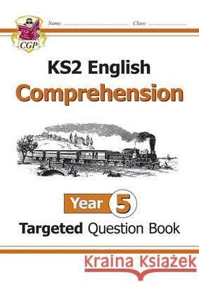 KS2 English Targeted Question Book   9781782944508