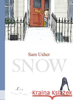 Snow Sam Usher 9781783700738