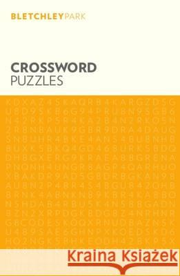 Bletchley Park Puzzles Crossword   9781784044107