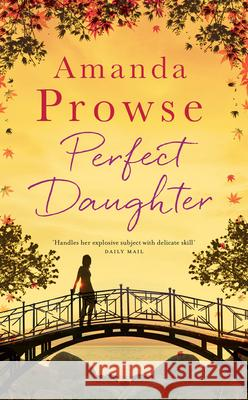 Perfect Daughter Amanda Prowse 9781784970345