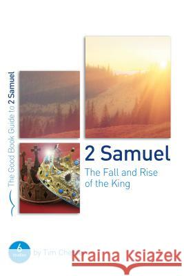 2 Samuel: The Fall and Rise of the King Tim Chester 9781784982195