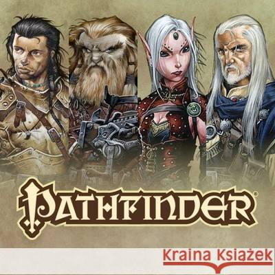 Pathfinder Legends - Curse of the Crimson Throne  Bryher, David 9781785759659