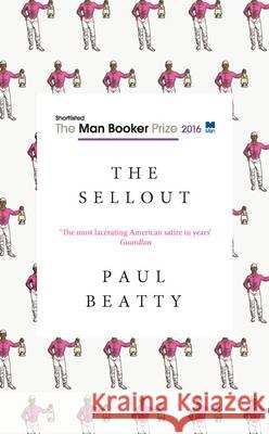 Sellout  Beatty, Paul 9781786071460