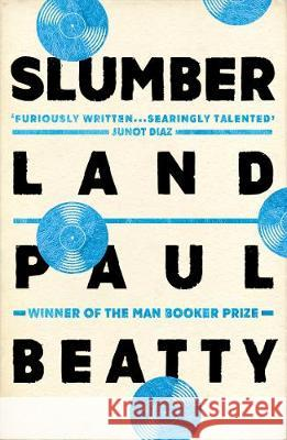 Slumberland  Beatty, Paul 9781786072214