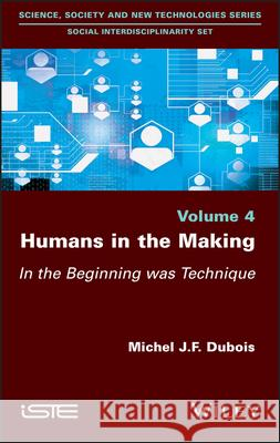 Becoming Human Michel Dubois 9781786305848