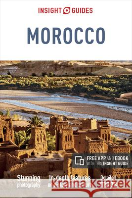 Insight Guides: Morocco Insight Guides 9781786716378