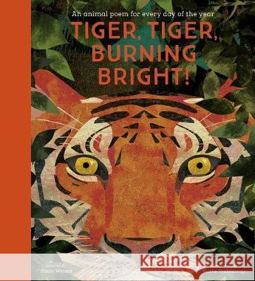 Tiger, Tiger, Burning Bright Waters, Fiona 9781788005678