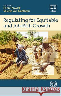 Regulating for Equitable and Job-Rich Growth  9781788112666
