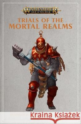 Trials of the Mortal Realm Nick Horth 9781789991826