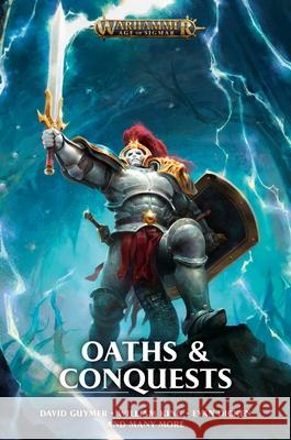 Oaths and Conquests William King 9781789992250