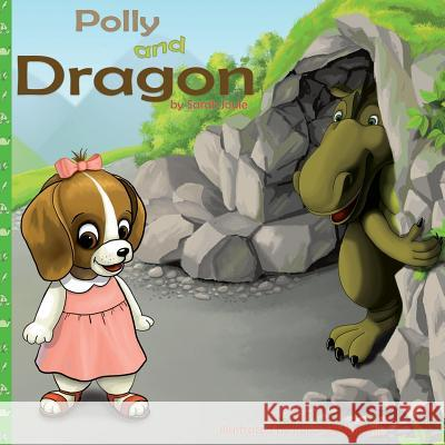 Polly and Dragon: A Good Night Story Book (Best Bedtime Stories Picture's Book Ages 2-5) Sarah Joule 9781790798643