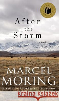After the Storm Marcel Moring   9781790895045