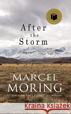 After the Storm Marcel Moring   9781790896127