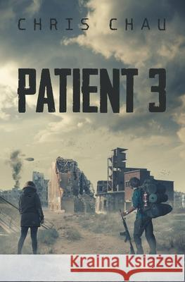 Patient 3 Chris Chau 9781791838621