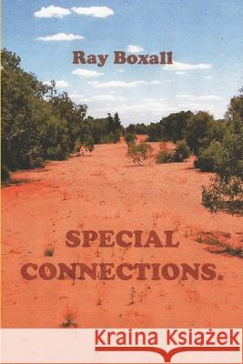 Special Connections Ray Boxall 9781791957513